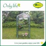 3 shelf greenhouse