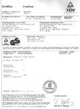 GS Certificate-6