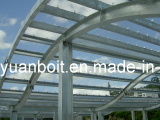 Steel Framed Building/Steel Structure Building