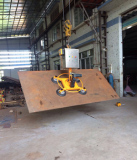 Metal Plate Lifting and Handling 3
