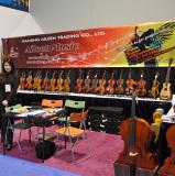 NAMM Show 2012