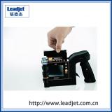 U2 handheld printing machine inkjet code date printer