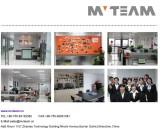MVTEAM Sales Office View