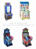 New Indoor Amusement Park Shooting Game Machine