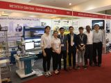 Sanhe Laser METALTECH SHOW,Malaysia.2017