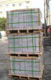 tile packing with pallet