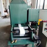 PTFE tape machine