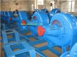SUNDREAM earn the tender Ecuador 20 sets of Mix flow water pump