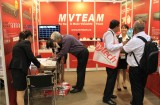 MVTEAM at China Sourcing Fair On Oct.12-15,2011