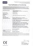 CE Certificate(1)