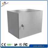 "19"" IP65 waterproof wall mounted cabinet"