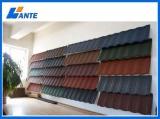 Nosen and Modern Type Metal Roofing Sheet Tile