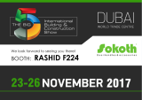 2017 Dubai Big 5 Exhibition