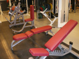 Filand Gym Club