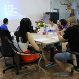 Skill training of Sales Team