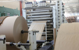 Apply in Corrugated Paperboard Equipment and Papermaking