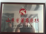 Shandong Famous Brand