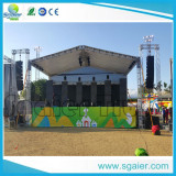Bolt truss 300*300mm 12inch box truss for outdoor performance