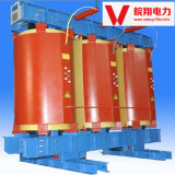 scb11-4000 electric power transformer