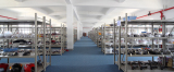 One stop resource showroom with 15000 Square Feet