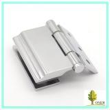 glass door hinge / zinc alloy hinge