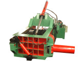 YDF-160C Hydraulic Waste Metal Baler
