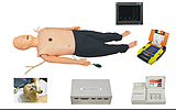 Acls Training Manikin