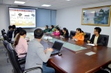 Zoomtak Meeting Room