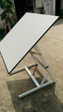 A big order to USA- 1771pieces drafting table