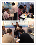 RADARKING Attend 115th Spring Canton Fair