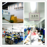 Our Factory is located in Shenzhen Bao′an district