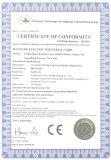 ACXF-2D LVD CERFICATE