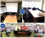 sample room & conference room