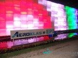 AEROKLAS Exhibition Hall BOI Fair