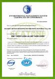 GBT248001-2004 ISO140012004