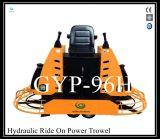 Best Seller,Hydraulic Ride on Power Trowel GYP-96H