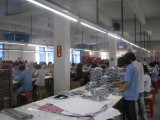Rigid Paper Box Production Line 1