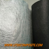 Fiberglass Stitched Mat With Carbon Veil For Conductive profiles