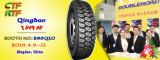 Qingdao Tire Fair 2016