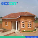Benin customer