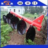 disc plough testing 2