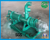 Dairy Cow/Chicken/Pig/Cattle/Animal Solid Liquid Manure Separator
