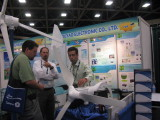 Exhibition in USA