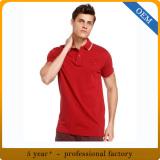 China Custom Cheap High Quality Mens Cotton Polo Shirts