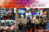 We fight in 119th Canton Fair !