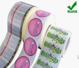 Adhesive Paper Label