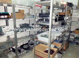 Ultrasound Scanner Accessory Warehouse