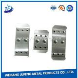 OEM Precision Aluminum Sheet Metal Stamping