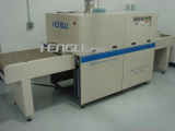 Hengli Customer--Shielding Express in USA