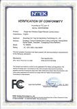 FCC approve